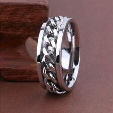 chain spinner ring powerful seducing energy - for him or for her - attract lover