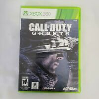 Call of Duty: Ghosts Disc 2 Only Microsoft Xbox 360 2013 M-Mature Tested/Working