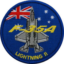 F-35A Lightning II - Patch - New
