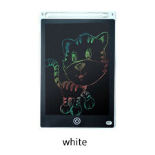 """12"""" inch LCD Writing Drawing Tablet Pad eWriter Notepad Boogie Board Kids"""