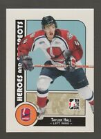(56664) 2008-09 ITG HEROES and PROSPECTS TAYLOR HALL #58