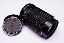 Rare Asahi SMC Pentax-K 150mm f/4 Telephoto PK Lens m4/3 NEX A7 Canon Adaptable