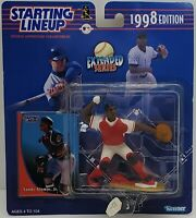 1998 Starting Lineup Sandy Alomar Jr.