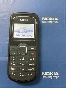 Original Nokia 1202 GSM Unlocked Mobile Phone NOKIA 1202 Good Quality Phone