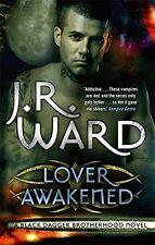 J R Ward ____ Lover Awakened____ con Difetto da Esposizione___Spedizione Postale