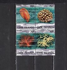 Cook Islands - Unused Sheet MH/OG Stamps