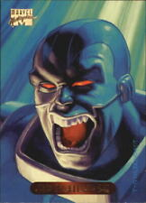 1994 Marvel Masterpieces Cards! Huge List! Combined Shipping!