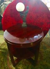 Rosewood European Antique Tables