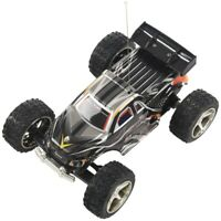 Wltoys Mini Buggy Rc - Remote control car Style 4 X 4 Radio Control - 30 Km / M6