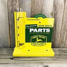 John Deere Parts Rain Gauge 5