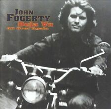 Deja Vu All Over Again John Fogerty Audio CD