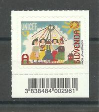 UNICEF/ Slowenien MiNr 863 ** SKL