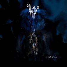 Heretoir - Substanz 2CD 2012 digi .Existenz. black metal Germany
