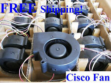 New Cisco Catalyst (WS-C2948G-GE-TX) 48-Ports Replacement Fan
