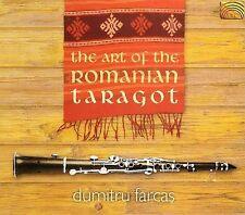 Kunst des rumänischen TARAGOT, Marcel Cellier, Dumitru farcas, gut