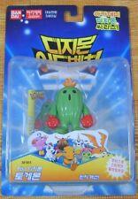 "Bandai Digimon 2.5"" TOGEMON Figura Nueva (EMS solamente)"