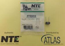 NTE NTE5312  Silicon Bridge Rectifier 8A 100V