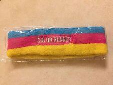 Color Runner Headband