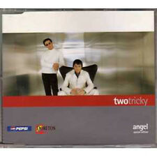 ☆ MAXI CD EUROVISION 2001 Islande : Two tricky Angel ☆