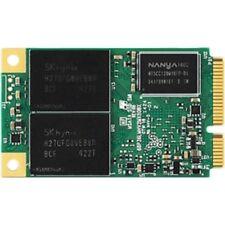 LiteON ZETA SSD 256GB mSATA Connector SATA 6.0Gb/s LMH-256V2M Solid State Drive