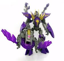 Transformers Generations Fall Of Cyberton KICKBACK Complete FOC Deluxe Lot