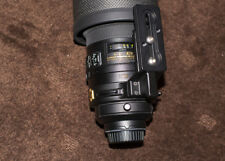 Nikkor AF-S 300 f2.8 ED G VR