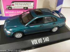 1/43 Minichamps Volvo S40 Limousine petrolmetallic