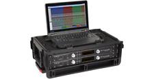 SKB 1SKB-ISF2U Studio Flyer 2 Space Rack & Computer Compartment UPC 789270999404