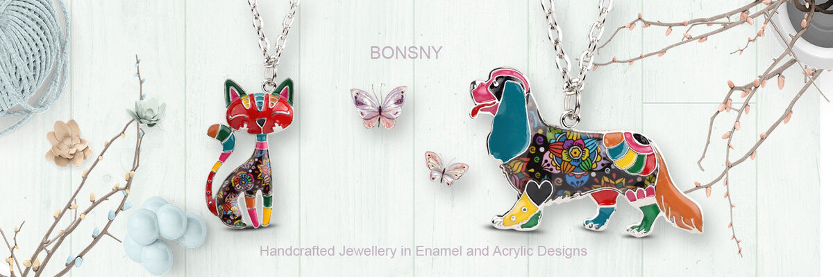 Bonsny Jewellery Outlet Store