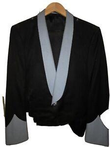 Victoria Police Mess Dress Uniform Jacket And Pants