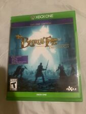 The Bard's Tale IV: Director's Cut -Day One Edition [Microsoft Xbox One, NTSC]..