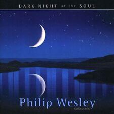 Philip Wesley - Dark Night of the Soul [New CD]