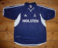 Tottenham Hotspur Maillot de Football 2000 Extérieur Grand Camiesta