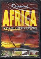 Dvd OVERLAND WORLD TRUCK EXPEDITION ~ AFRICA DA UN CAPO ALL'ALTRO DELLA TERRA