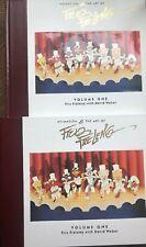 Friz Freleng- Limited Edition Signed Book Set, $1,400 Value