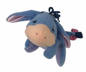 "Disney 2006 Fisher Price 9"" Plush Stuffed Animal"