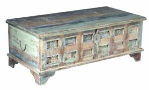 FRENCH STYLE HANDMADE WOODEN HOUSTON SIDEBOARD - FURNITURE