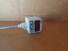 SMC Digital Pressure Switch ZSE60F-A2-62L-M
