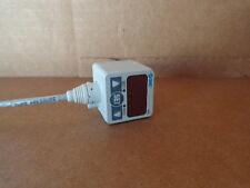 SMC Digital Pressure Switch ZSE60F-A2-62L-M