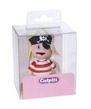 Culpitt Claydough Pirate Boy Cake Topper Decoration Sugarcraft