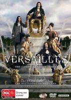 VERSAILLES : Season 3 : NEW DVD