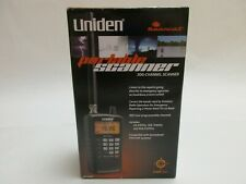 Uniden Bearcat BC75XLT 300 Channel Handheld Conventional Scanner ~~ BRAND NEW