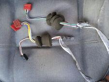 renault Clio Sport rs fili connettori cablaggio retrovisore & vetri elettrici