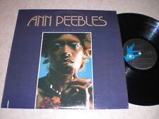 Ann Peebles: If This IS Heaven LP - Soul