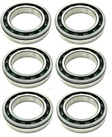 A500 A518 A618 48RE New Overdrive Output Bearing, Rebuilder 6 Pack®