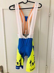 Tinkoff-Saxo summer shorts