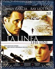 LA LINEA (THE LINE) de James Cotten. BLU-RAY Tarifa plana envío...