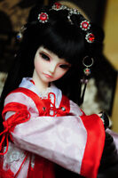 "Only Doll 1/4 BJD Girl ""Ruò Dié "" BJD BIG SALE Volks MSD size ball joint doll"
