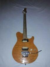 Sterling Musicman AX40 2013 (Electric Guitar - Guitarra eléctrica)