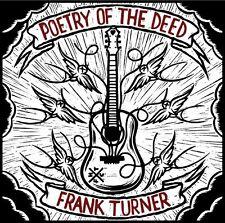Frank Turner - Poetry of the Deed [New CD] Digipack Packaging